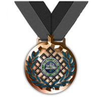 Tactical Gaming Medal