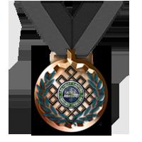 Tactical Gaming Medal