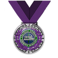 Tactical Gaming Achievement Medal